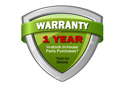 Best Auto Parts Warranty in NC