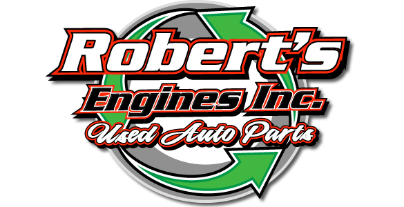 Used Auto Car & Truck Parts in NC Robert's Engines